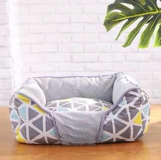 BN Summer Chic Pets Dogs Cats Puppies Kitten Bed!! Christmas gifts