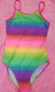 Baju renang anak 10 - 12th brand Place