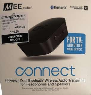 Bluetooth Receiver for TV, wireless headset
