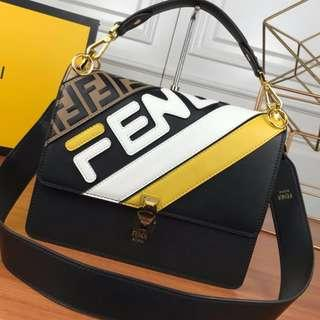 bag  Roman leather material  trendy style bag