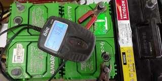Car battery bateri kereta delivery 24jamelivery