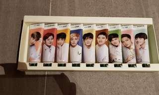 Exo lotion (brand new sealed)