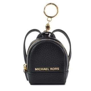 "Michael Kors ""Backpack"" Styled Key Chain - **BRAND NEW IN BOX**"
