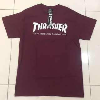 Thrasher Tee - red #PayDay30