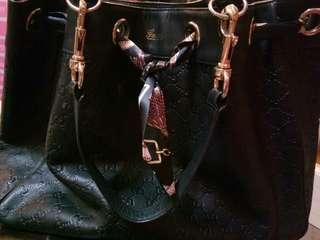 Gucci Bag  Reduced Price!!!!
