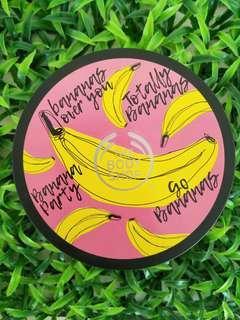 [Share In Jar] The Body Shop Banana Body Butter