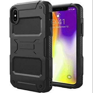 Fat Bear full protection casing for your Apple Iphone X