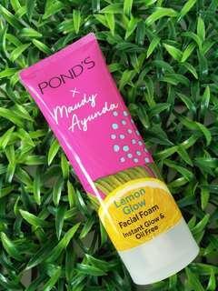 [Share In Pot] Pond's Maudy Ayunda Lemon Glow Facial Foam