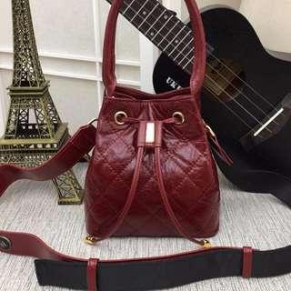 bag Cowhide material  Fashion style bag