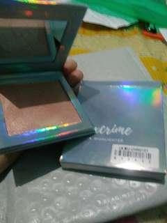 Luxcrime highlighter