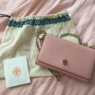 🈹Tory Burch Wallet On Chain Bag💓