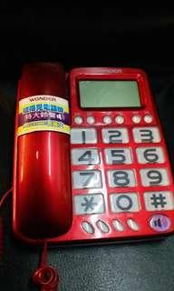 🚚 室內電話功能正常199