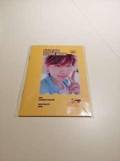 [WTT/WTS] BTS 2018 Summer Package Suga Travel Guide
