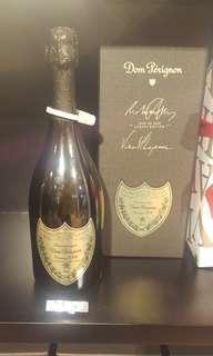 Dom Perignon Legacy Edition Vintage 2008 搶先發售