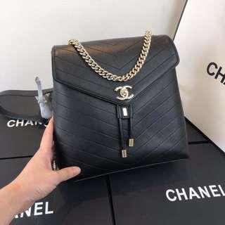bag Cowhide material classic style bag