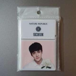 Nature republic EXO SEHUN Oil Control