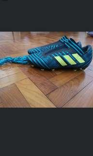 Adidas Nemeziz 17.3 tango soccer boot FG