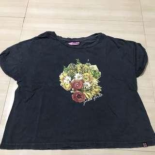 flower shirts juice girls