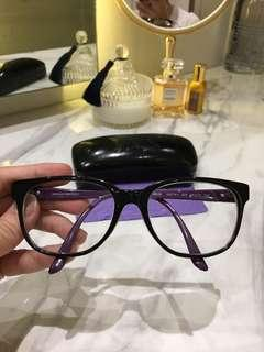 Anna Sui Spectacles Frame