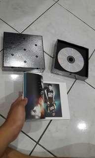 Ori EXO-K 2nd Mini album