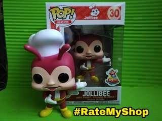 Jollibee #30 Funko Pop