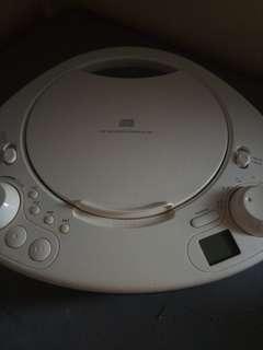 Philips CD SoundMachine AZ202