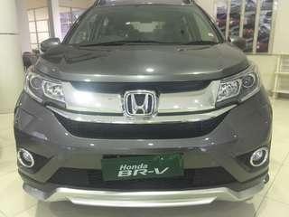 All New Honda BRV 1.5E CVT