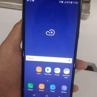 Samsung galaxy J8 bisa dicicil DP ringan