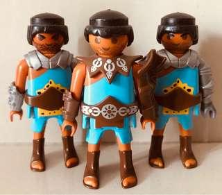 Playmobil Gladiators