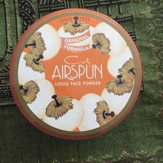Coty Airspun