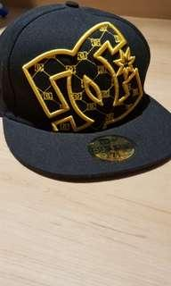DC SHOE CO USA Baseball Cap