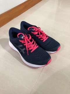 ASICS Navy Blue Sports Shoes