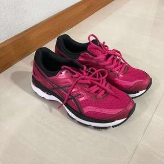 BN ASICS Pink Sports Shoes