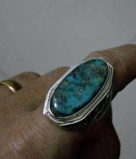 Batu cincin virus persia serat tembaga
