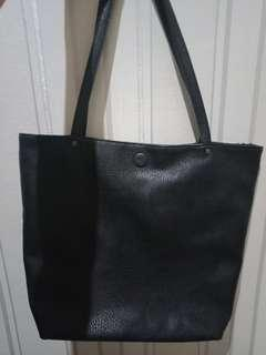 Tas Hush Puppies original ,,