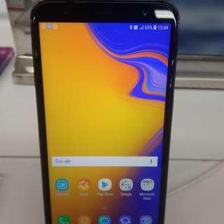 Promo Samsung Galaxy J6+ bunga bisa 0%