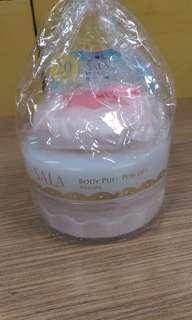🚚 佳麗寶礦物防曬蜜粉