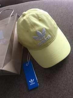 Brand new with tag Adidas Cap