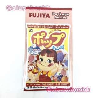 ⚠️最後❶張⚠️⭕️ 31/10/2018 最新上架 ⭕️ 日本直送 2018新推出 ⚠️日本限定⚠️ 不二家 牛奶妹 可愛 防水貼紙 FUJIYA Milky Package Series Sticker ⭕️ C款 ⭕️