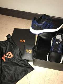 Y-3 Adidas Men's Shoes