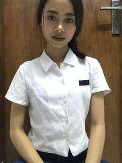 Suster white shirt