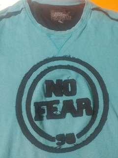 NO FEAR LONG SHIRT ORIGINAL.
