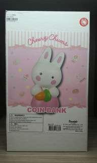 2007年全新 Cheery Chums 儲金箱