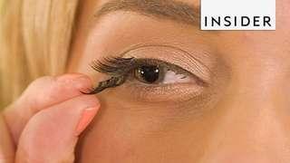 Eyelashes Magnetic