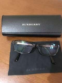 b2fc75d11083 Authentic Burberry Glasses Frame + lensa -0,5 // Kacamata Burberry dengan  lensa