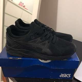 ASICS Gel-Kayano Evo Triple Black