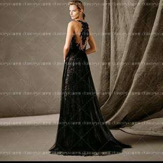 Night Gown/party Dress/Evening Gown