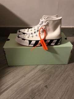 Off-White ™ x Convers Chuck 70