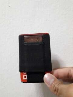NOMATIC minimalist wallet