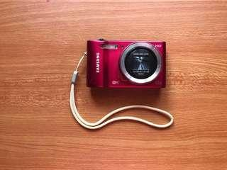 Samsung Digital Smart Camera WB30F